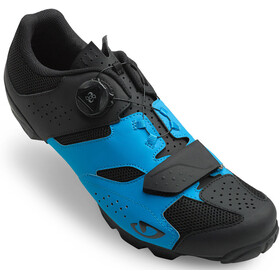 Giro Cylinder - Zapatillas Hombre - azul/negro